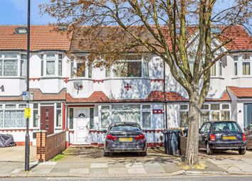 Cleveley Crescent, London W5. 3 bed terraced house for sale
