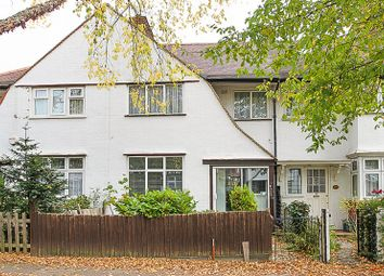 Thumbnail 3 bed terraced house for sale in Park Drive, Acton, London