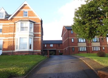 Thumbnail 1 bed flat for sale in Park Road, Barry