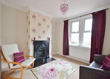 Thumbnail 2 bed terraced house to rent in Eller Bank, Harrington, Workington