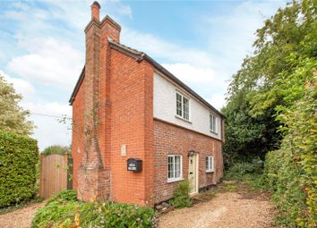 Thumbnail 2 bed detached house for sale in Spring Lane, Cold Ash, Thatcham, Berkshire