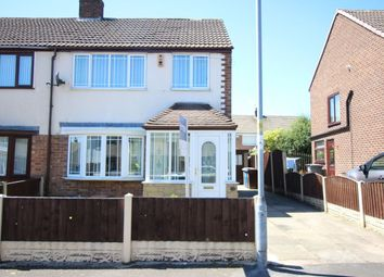 Thumbnail 2 bed semi-detached house for sale in Meadowcroft, Ashton-In-Makerfield, Wigan