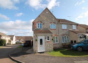 3 bed semi-detached house for sale in Primrose Drive, Milkwall, Coleford GL16