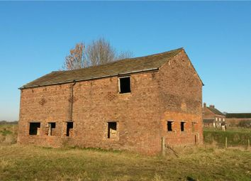 Thumbnail Light industrial to let in Great Tidnock Barn, Tidnock Lane, Macclesfield, Cheshire