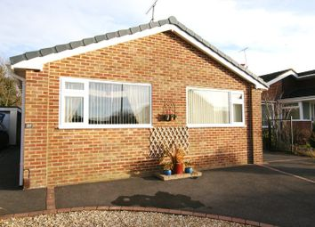 Thumbnail 2 bed detached bungalow for sale in Lytchett Way, Poole