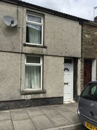 Thumbnail 2 bedroom terraced house for sale in Railway Terrace, Cwmparc