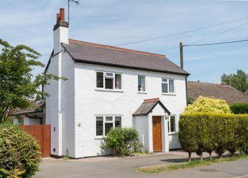 Thumbnail 4 bed cottage for sale in Barton Road, Barlestone, Nuneaton