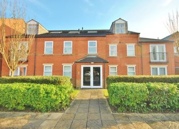 Thumbnail 1 bed flat to rent in Seymour Road, West Bridgford
