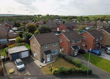 Thumbnail 3 bed detached house for sale in Petre Crescent, Rishton, Blackburn
