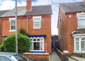 Thumbnail 3 bedroom semi-detached house for sale in Hurcott Road, Kidderminster