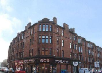 Thumbnail 2 bedroom flat for sale in Rannoch Street, Glasgow, Lanarkshire