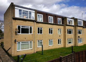 Thumbnail 2 bed flat to rent in Gibson Court, Cirencester