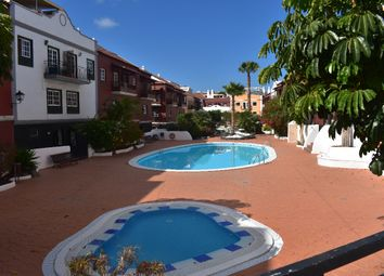 Thumbnail 3 bed town house for sale in Jardín Botánico, Adeje, Tenerife, Spain
