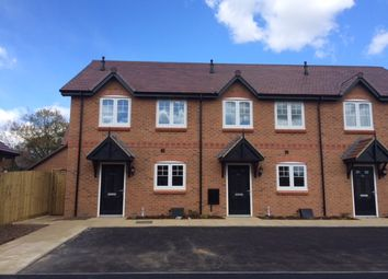 Thumbnail 2 bed terraced house for sale in Four Ashes Road, Bentley Heath