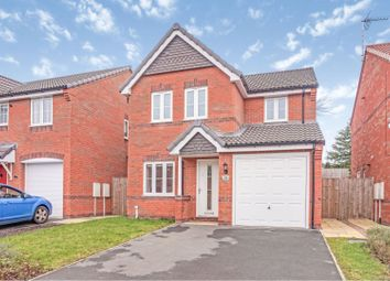3 bed detached house for sale in Mill Court, Mansfield NG18
