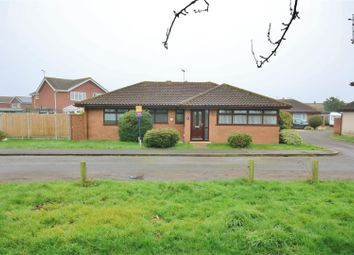 Thumbnail 3 bed detached bungalow for sale in Elm Tree Avenue, Walton On The Naze