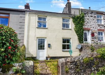 Thumbnail 3 bed cottage for sale in Chapel Terrace, Par