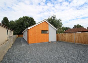 Thumbnail 3 bedroom bungalow for sale in Caston Road, Norwich