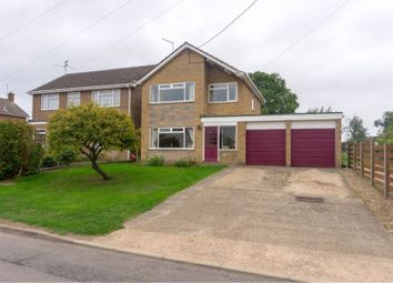 Thumbnail 3 bed detached house for sale in Northorpe, Thurlby, Bourne