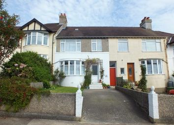 Thumbnail 3 bed end terrace house for sale in Falkland Drive, Onchan, Isle Of Man