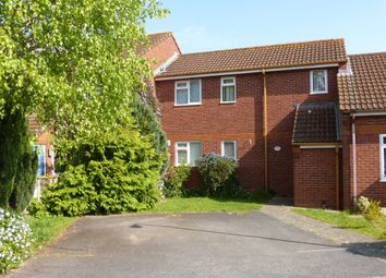 Thumbnail 2 bed terraced house for sale in Pintail Road, Minehead