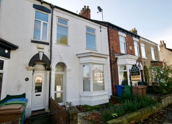 3 bed terraced house for sale in Hull Road, Hessle HU13