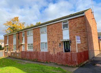 Thumbnail 4 bed end terrace house for sale in Elm Park Close, Houghton Regis, Dunstable