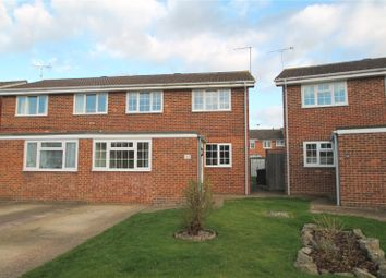 Thumbnail 3 bed semi-detached house to rent in Lucks Way, Marden, Tonbridge, Kent