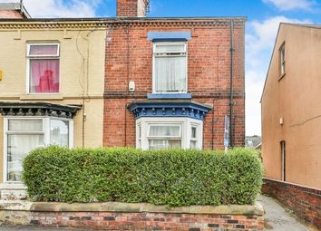 Thumbnail 3 bed semi-detached house for sale in Firth Park Crescent, Sheffield