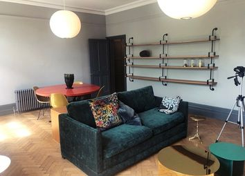 Thumbnail 1 bed flat to rent in Haredale Road, London
