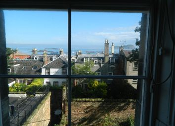 Thumbnail 2 bed flat to rent in High Street, North Berwick, East Lothian