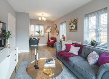 3 bed detached house for sale in De Burgh Gardens, Tadworth KT20