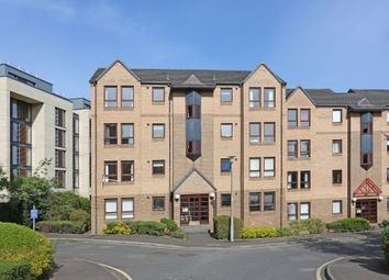 Thumbnail 1 bed flat for sale in 20/5 Parkside Terrace, Edinburgh