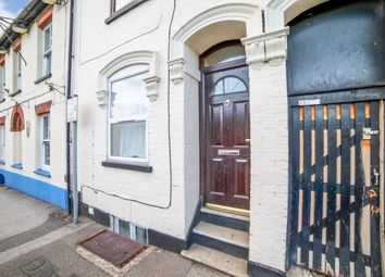 High Town Road, Bedfordshire, England LU2. 1 bed maisonette
