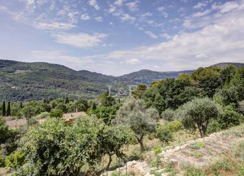 Thumbnail 3 bed villa for sale in Tourrettes-Sur-Loup, 06140, France