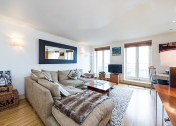 Thumbnail 2 bed flat for sale in Kingsbridge Court, Dockers Tanner Road, Docklands