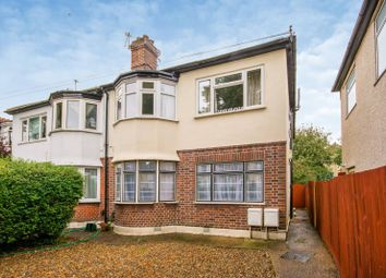 Thumbnail 2 bed maisonette to rent in Natal Road, Streatham Common