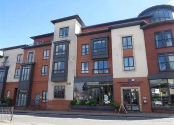 Thumbnail 2 bed flat for sale in 258 Harborne Central, High Street, Harborne, Birmingham, West Midlands