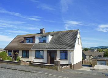 Thumbnail 3 bed property for sale in Glencraig Street, Drongan, Ayr