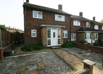 Thumbnail 1 bed property to rent in Lime Avenue, Colchester