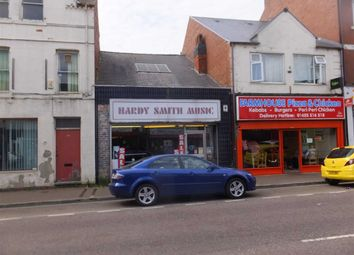 Thumbnail Retail premises to let in 87 Outram Street, Outram Street, Sutton In Ashfield, Notts