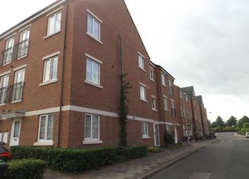 Thumbnail 1 bed flat for sale in William Road, Northfield, Birmingham, West Midlands
