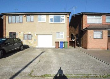Thumbnail 3 bed semi-detached house to rent in Gideons Way, Stanford Le Hope, Essex