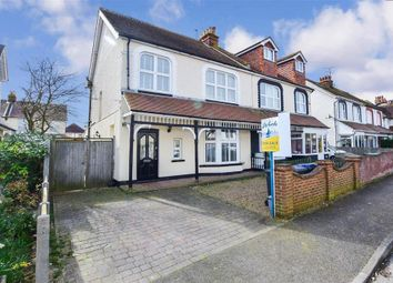 4 bed semi-detached house for sale in Alma Road, Herne Bay, Kent CT6