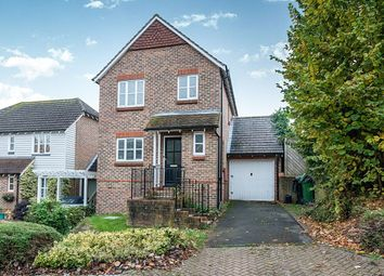 Thumbnail 3 bed detached house to rent in Button Lane, Bearsted, Maidstone