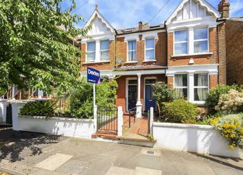 Thumbnail 3 bed semi-detached house for sale in Julian Avenue, London