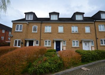 3 bed terraced house for sale in Horace Road, Rochester, Kent ME2