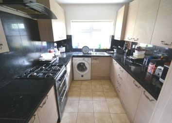 Thumbnail 6 bed end terrace house to rent in Lincoln Road, Reading