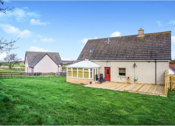 Thumbnail 3 bed detached house for sale in Woodbine Drive, Eyemouth
