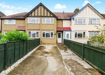 Thumbnail 2 bedroom property for sale in Gilders Road, Chessington